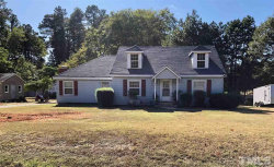 Photo of 2816 White Cross Road, Chapel Hill, NC 27516 (MLS # 2284710)