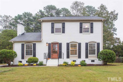 Photo of 4708 Sweetbriar Drive, Raleigh, NC 27609 (MLS # 2284716)