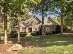 Photo of 1036 Hawk Hollow Lane, Wake Forest, NC 27587 (MLS # 2284732)