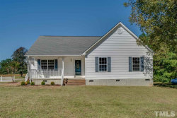 Photo of 6512 Pulley Town Road, Wake Forest, NC 27587 (MLS # 2284772)