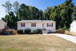 Photo of 2916 Sylvester Street, Raleigh, NC 27610 (MLS # 2284785)