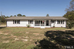 Photo of 1801 Holland Road, Fuquay Varina, NC 27526 (MLS # 2284804)