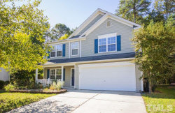 Photo of 5546 Spindlewood Court, Durham, NC 27703 (MLS # 2284844)