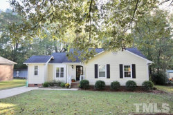 Photo of 1011 Buckhorn Road, Garner, NC 27529 (MLS # 2284871)