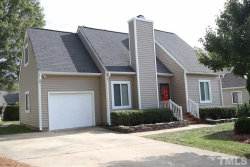 Photo of 2004 Carthage Circle, Raleigh, NC 27604-3873 (MLS # 2284963)