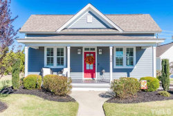 Photo of 554 Beckwith Avenue, Clayton, NC 27527 (MLS # 2285007)