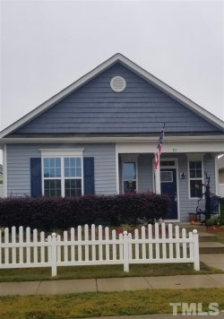 Photo of 85 SCUPPERNONG Way, Clayton, NC 27520 (MLS # 2285090)
