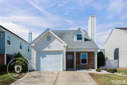 Photo of 8121 Caliber Woods Drive, Raleigh, NC 27616-8665 (MLS # 2285207)