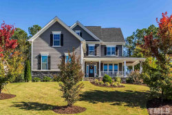 Photo of 506 Bosworth Place, Cary, NC 27519 (MLS # 2285818)