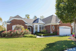 Photo of 703 Allforth Place, Cary, NC 27519 (MLS # 2286352)
