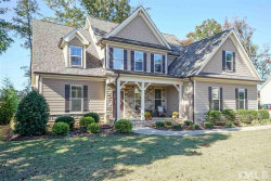 Photo of 200 Plantation Drive, Youngsville, NC 27596 (MLS # 2286398)