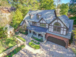 Photo of 607 Queensferry Road, Cary, NC 27511 (MLS # 2286459)