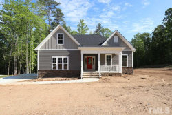 Photo of 111 Black Swan Drive, Youngsville, NC 27596 (MLS # 2286464)