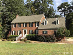 Photo of 106 Lochinvar Court, Cary, NC 27511 (MLS # 2286756)