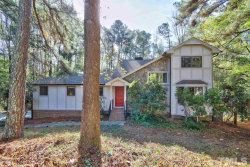 Photo of 103 Thorn Hollow Drive, Apex, NC 27523 (MLS # 2287621)