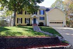 Photo of 103 Queens Knoll Court, Cary, NC 27513 (MLS # 2287908)