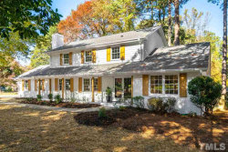 Photo of 207 Briarcliff Lane, Cary, NC 27511 (MLS # 2287948)
