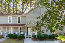 Photo of 106 Arbuckle Lane , 0, Cary, NC 27511 (MLS # 2287986)