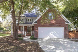 Photo of 106 Forest Edge Drive, Cary, NC 27518 (MLS # 2288091)