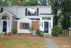 Photo of 7739 Falcon Rest Circle, Raleigh, NC 27615-2561 (MLS # 2288279)