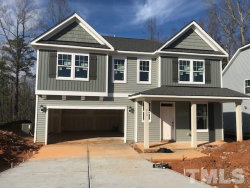 Photo of 519 Holden Forest Drive, Youngsville, NC 27596 (MLS # 2288310)