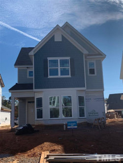 Photo of 133 Beldenshire Way , Lot 297 Watson A, Holly Springs, NC 27540 (MLS # 2288435)
