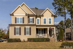 Photo of 4221 Alpine Clover Drive, Wake Forest, NC 27587 (MLS # 2288574)