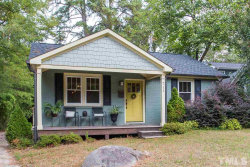 Photo of 711 Glascock Street, Raleigh, NC 27604 (MLS # 2288710)