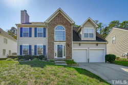 Photo of 205 Talley Ridge Drive, Holly Springs, NC 27540 (MLS # 2289047)