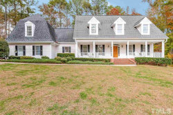 Photo of 5237 Mill Dam Road, Wake Forest, NC 27587 (MLS # 2289155)