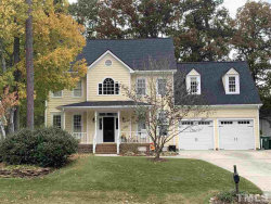Photo of 114 Parkcrest Drive, Cary, NC 27519 (MLS # 2289377)