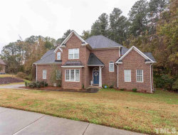 Photo of 516 Sherrybrook Drive, Raleigh, NC 27610 (MLS # 2289470)