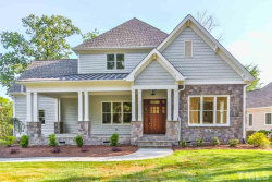 Photo of 78000 Stokes, Chapel Hill, NC 27517 (MLS # 2289559)
