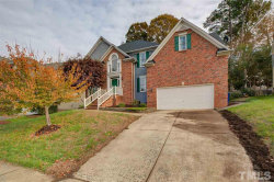 Photo of 11715 Shavenrock Place, Raleigh, NC 27613 (MLS # 2289685)