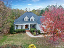 Photo of 2521 Hunters Meadow Lane, Raleigh, NC 27606 (MLS # 2289760)