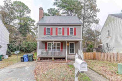 Photo of 4637 Draper Road, Raleigh, NC 27616-5676 (MLS # 2289782)