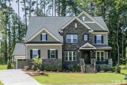 Photo of 1605 Keyworth Court , Lot 9, Raleigh, NC 27612 (MLS # 2289809)