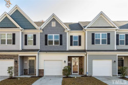 Photo of 8943 Commons Townes Drive, Raleigh, NC 27616-8084 (MLS # 2289960)