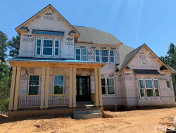 Photo of 109 Silent Cove Lane , Lot 112, Holly Springs, NC 27540 (MLS # 2290591)