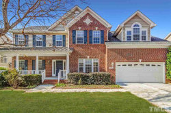 Photo of 8663 Forester Lane, Apex, NC 27539 (MLS # 2290715)