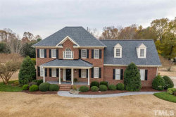 Photo of 4209 Stansted Drive, Fuquay Varina, NC 27526 (MLS # 2290717)
