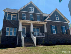 Photo of 113 Little Cove Court , Lot 117, Holly Springs, NC 27540 (MLS # 2290786)
