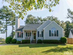 Photo of 1505 Solunar Court, Wake Forest, NC 27587 (MLS # 2290908)