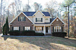 Photo of 3692 Lalla Court, Wake Forest, NC 27587 (MLS # 2291024)