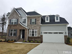 Photo of 601 Dixon House Court, Wake Forest, NC 27587 (MLS # 2291260)