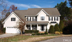 Photo of 2704 Laurel Field Circle, Wake Forest, NC 27587 (MLS # 2291264)