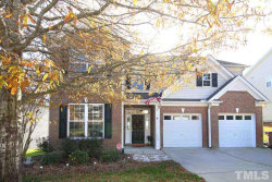 Photo of 1752 Main Divide Drive, Wake Forest, NC 27587 (MLS # 2291419)