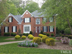 Photo of 100 Windfall Court, Cary, NC 27518 (MLS # 2291534)