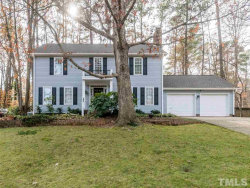 Photo of 102 Stourbridge Circle, Cary, NC 27511 (MLS # 2291558)