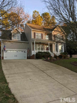 Photo of 1106 Patterson Grove Road, Apex, NC 27502 (MLS # 2291619)